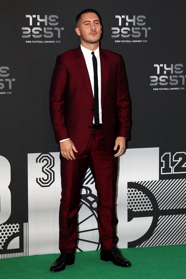 Trực tiếp lễ trao giải thưởng FIFA The Best 2018: Luka Modric giật giải Cầu thủ xuất sắc nhất - Ảnh 15.