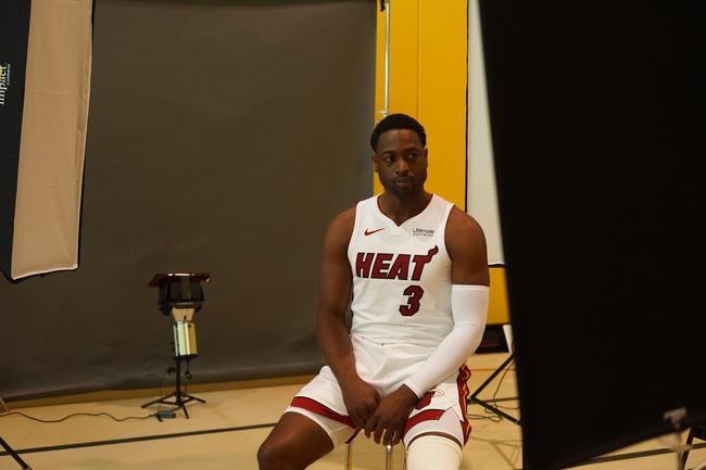 Bộ ảnh NBA Media Day: Người cũ, đội mới và một mùa giải NBA đầy hấp dẫn - Ảnh 7.