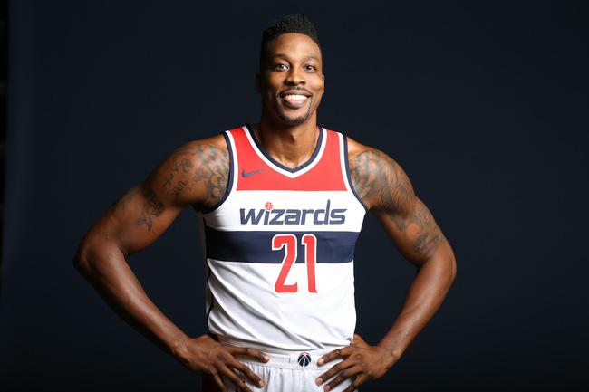 Bộ ảnh NBA Media Day: Người cũ, đội mới và một mùa giải NBA đầy hấp dẫn - Ảnh 23.