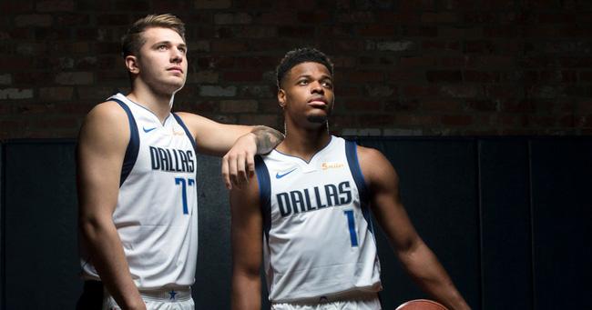 Bộ ảnh NBA Media Day: Người cũ, đội mới và một mùa giải NBA đầy hấp dẫn - Ảnh 27.