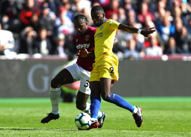 Chelsea xử lý cuộc khủng hoảng lực lượng như thế nào trước trận gặp Liverpool? - Ảnh 1.
