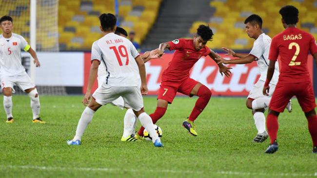 Báo Indonesia: U16 Việt Nam hay nhưng chưa hên - Ảnh 3.
