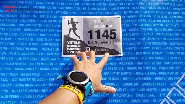 24 tiếng trải nghiệm sống sót 100km vượt núi rừng tại Vietnam Mountain Marathon 2018  - Ảnh 3.
