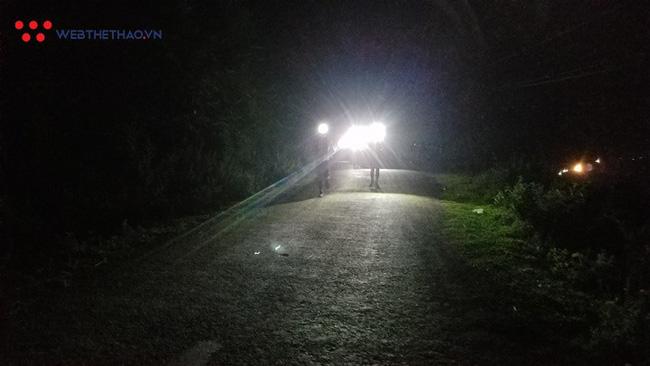 24 tiếng trải nghiệm sống sót 100km vượt núi rừng tại Vietnam Mountain Marathon 2018  - Ảnh 9.