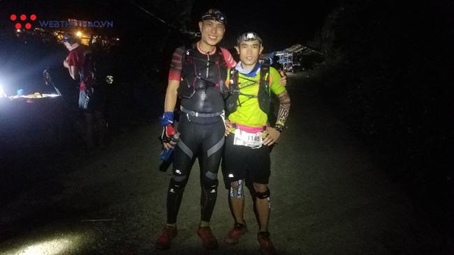 24 tiếng trải nghiệm sống sót 100km vượt núi rừng tại Vietnam Mountain Marathon 2018  - Ảnh 15.