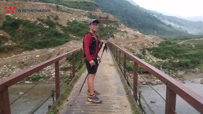 24 tiếng trải nghiệm sống sót 100km vượt núi rừng tại Vietnam Mountain Marathon 2018  - Ảnh 18.