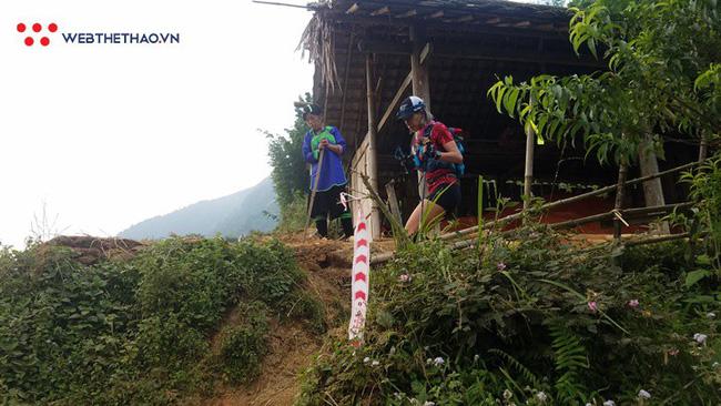 24 tiếng trải nghiệm sống sót 100km vượt núi rừng tại Vietnam Mountain Marathon 2018  - Ảnh 21.