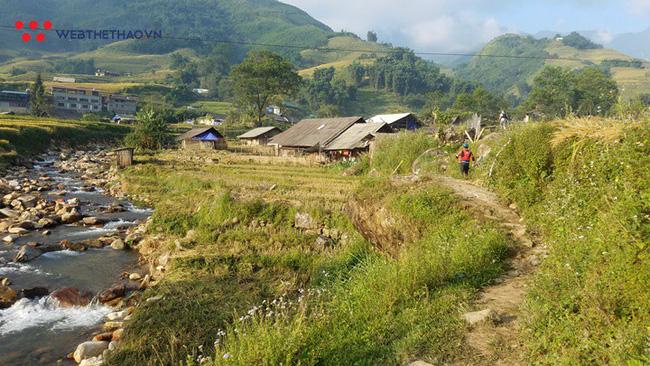 24 tiếng trải nghiệm sống sót 100km vượt núi rừng tại Vietnam Mountain Marathon 2018  - Ảnh 25.