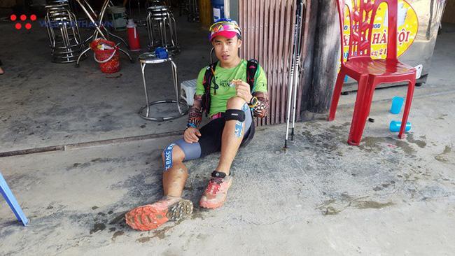 24 tiếng trải nghiệm sống sót 100km vượt núi rừng tại Vietnam Mountain Marathon 2018  - Ảnh 28.