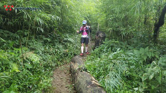 24 tiếng trải nghiệm sống sót 100km vượt núi rừng tại Vietnam Mountain Marathon 2018  - Ảnh 37.