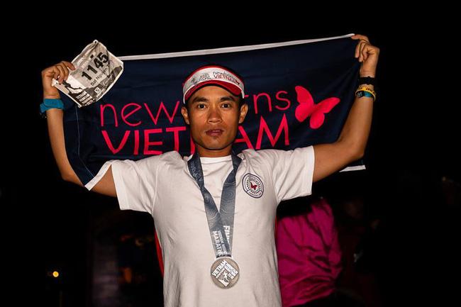 24 tiếng trải nghiệm sống sót 100km vượt núi rừng tại Vietnam Mountain Marathon 2018  - Ảnh 43.