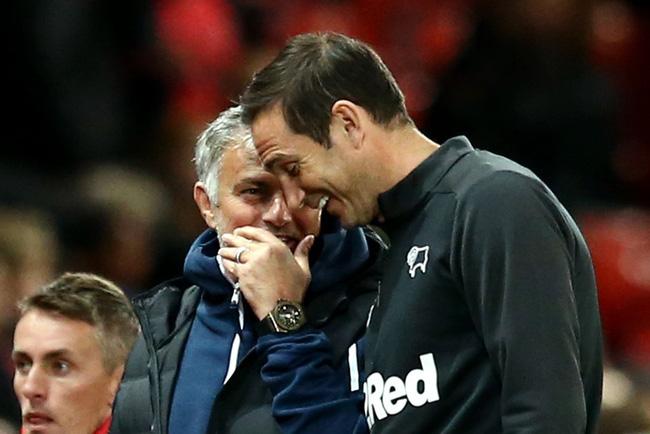 Cơn ác mộng Martial và 5 thống kê khó tin từ trận Man Utd - Derby ở Carabao Cup 2018 - Ảnh 8.