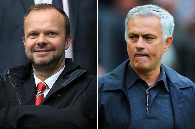 HLV Mourinho trừng phạt Pogba sau khi bị Phó chủ tịch Ed Woodward nắn gân - Ảnh 4.