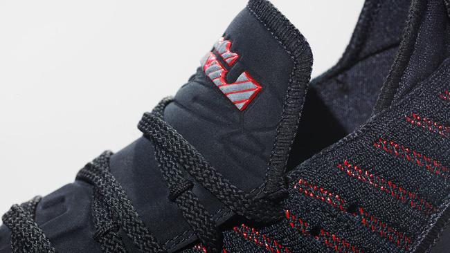 Cận cảnh và chi tiết về Nike LeBron 16, mẫu giày thửa mới nhất của King James - Ảnh 4.