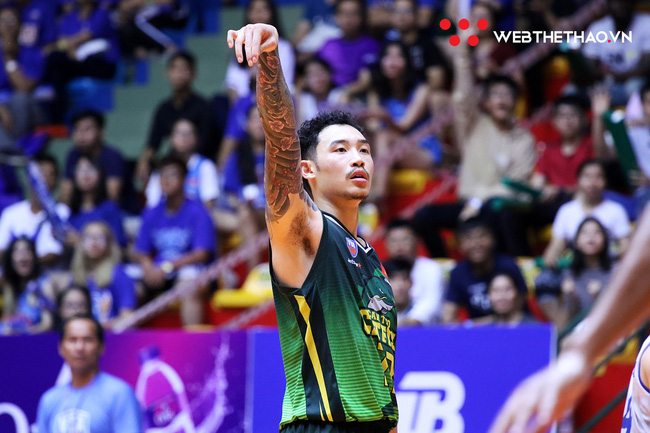 Chính thức: Tâm Đinh xác nhận sẽ không tham gia ABL cùng Saigon Heat - Ảnh 2.