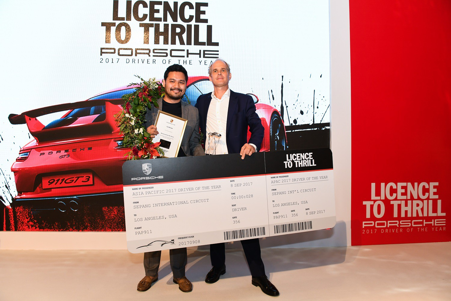 license-to-thrill