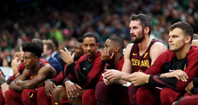 LeBron James đi rồi, số phận của Cleveland Cavaliers sẽ ra sao? - Ảnh 2.