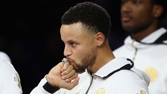 Sao mọi người ghét Stephen Curry dữ vậy? - Ảnh 2.