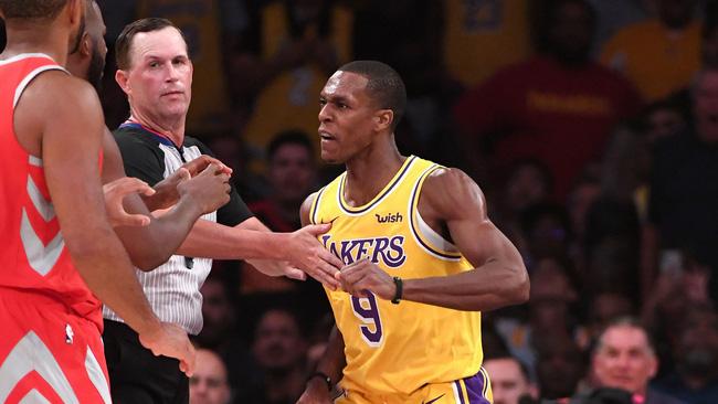 5 cầu thủ NBA đang bị ghét nhất - Ảnh 1.