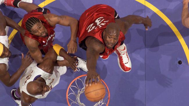 Ai là cầu thủ ghi điểm nhiều nhất NBA trong ngày Giáng Sinh? - Ảnh 2.