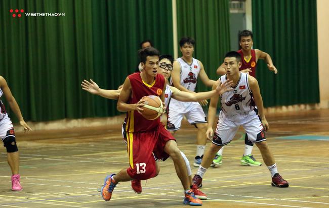 Cúp Audi Việt Nam – Giải bóng rổ dành cho những tài năng trẻ miền Bắc - Ảnh 1.