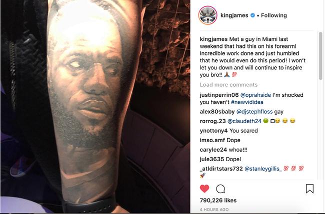 Một fan Miami đã làm gì để khiến LeBron James phải phá lệ trăm năm? - Ảnh 2.