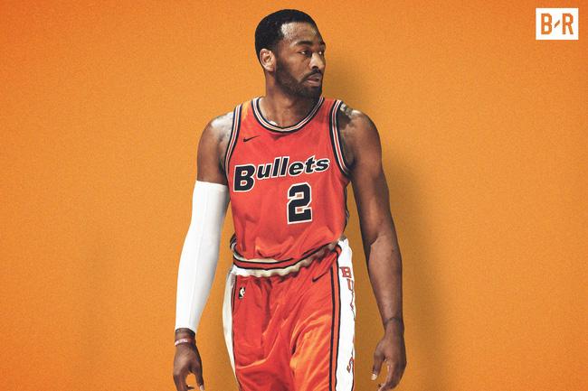 Mê muội với 30 bộ áo đấu bóng rổ cổ điển mà NBA phải hồi sinh ngay tại mùa giải này - Ảnh 11.