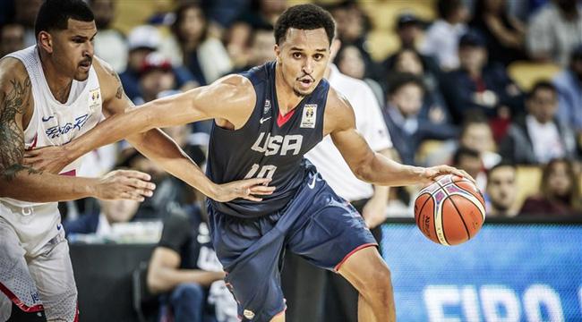 Lộ diện 14 gương mặt được tuyển Mỹ chọn cho vòng loại FIBA World Cup 2019 - Ảnh 1.