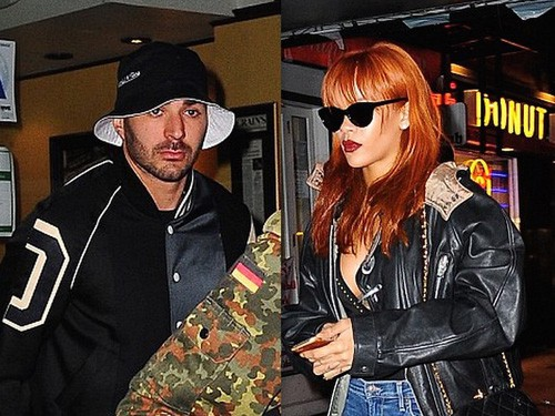 Benzema-and-Rihanna-dating