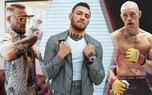 """Conor McGregor - """"Một bầu trời phong cách"""" không khác gì fashionista"""