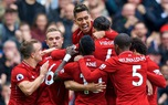 Thống kê chỉ ra Liverpool xuất sắc hơn Man Utd trong năm 2018