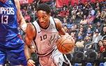 34 điểm của DeMar DeRozan không thể giúp Spurs vượt qua L.A. Clippers