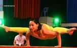 Giải Yoga vô địch toàn quốc 2018: Sân chơi bổ ích cho phụ nữ