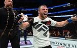 Hy hữu chuyện võ sỹ tự... knock-out chính mình trên sàn MMA