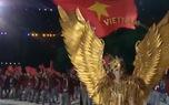 Olympic Việt Nam không tham dự lễ khai mạc ASIAD 2018
