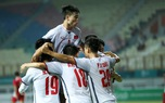 Các bàn thắng của Olympic Việt Nam tại vòng bảng ASIAD 2018