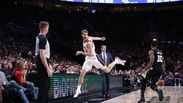 Video kết quả NBA 2018/19 ngày 21/10: San Antonio Spurs - Portland Trail Blazers