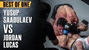 ??i ??u n?y l?a ONE Championship: Yusup Saadulaev - Jordan Lucas
