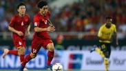 AFF Cup 2018: Những pha đi bóng khuấy đảo hàng thủ ĐT Malaysia của Công Phượng