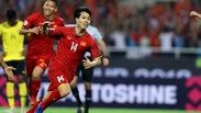 Nhận định bóng đá AFF Cup 2018 - Bảng A: ĐT Myanmar - ĐT Việt Nam