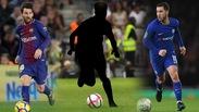 Hé lộ cầu thủ đi bóng xuất sắc hơn Messi và Hazard mùa giải 2018/19