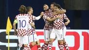 Đánh giá sức mạnh ĐT Croatia tại World Cup 2018