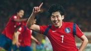 """Màn """"hỏi xoáy - đáp xoay"""" về World Cup với tuyển thủ Hàn Quốc Son Heung-Min"""