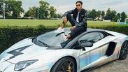 """Chiêm ngưỡng bộ sưu tập xe """"khủng"""" của Aubameyang"""