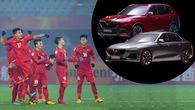 Xe hơi Vinfast và bóng đá Vinfoot