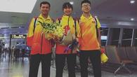 Olympic trẻ 2018: Vũ Thị Anh Thư cùng các đồng đội thẳng tiến vào bán kết