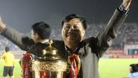 Cựu vương V.League Quảng Nam có Chủ tịch và TGĐ mới