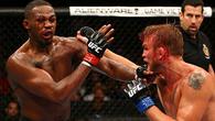 5 trận đấu fan UFC không được bỏ lỡ trong tháng 12