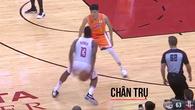 James Harden có mắc lỗi chạy bước hay không? Ban trọng tài NBA chính thức lên tiếng