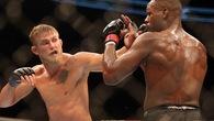 Tranh đai Light Heavyweight UFC: Jon Jones và Alexander Gustafson sẽ tái đấu tại UFC 232